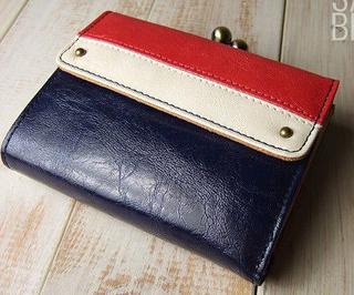 ac749c7e4bab 二つ折り財布 レディース【光沢のある上品デザイン♪】安い [レディース二つ折り財布] [編集]